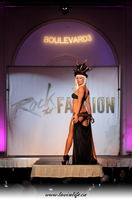LA Fashion Week Coverage by FFM