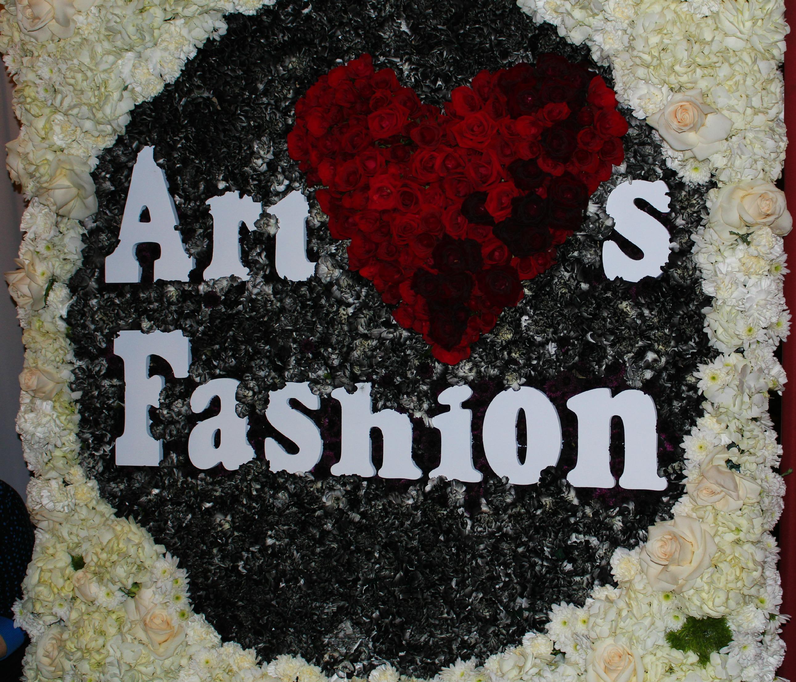 Art Heart's Fashion